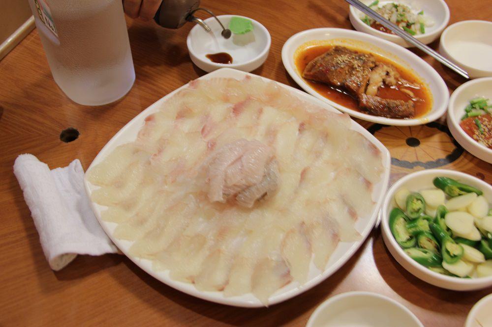 【釜山に行ったら絶対味わうべし!】釜山の絶品○○料理とは