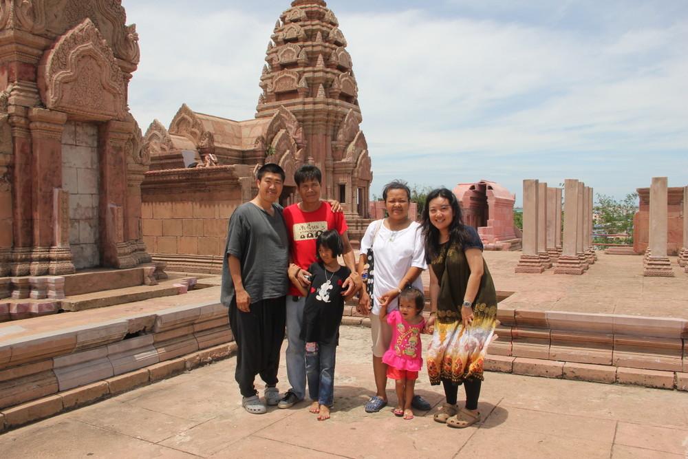 タイを訪れる理由~すべての歴史はそこから始まった~