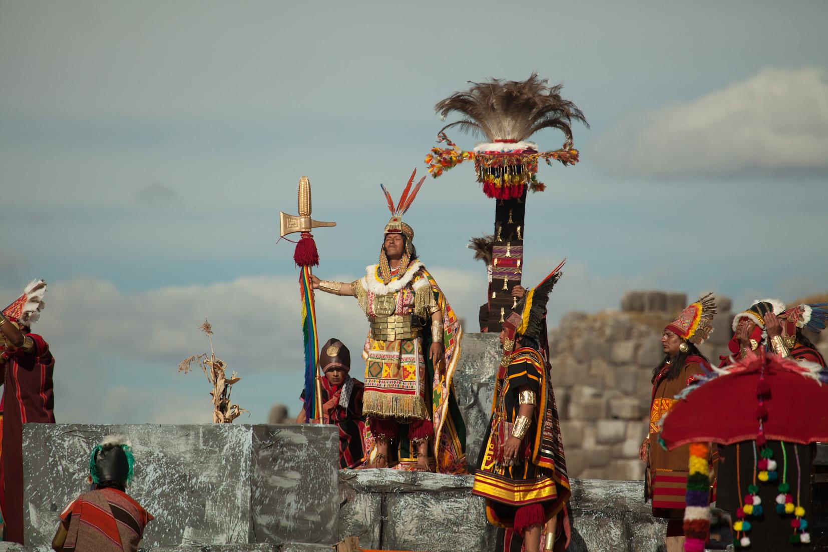 【一万年の歴史の国ペルー】地球の裏側の国ペルーはイケメン天国だった?