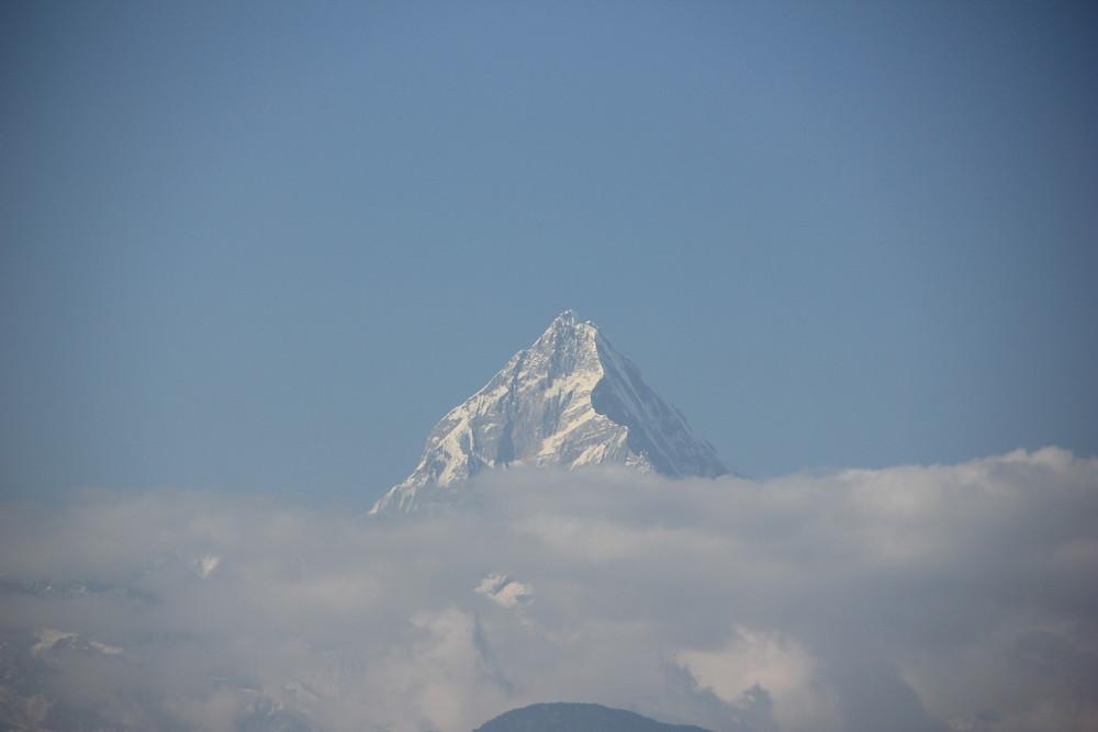 ネパール観光~ガイドブックに載ってる観光スポットが全てじゃない~