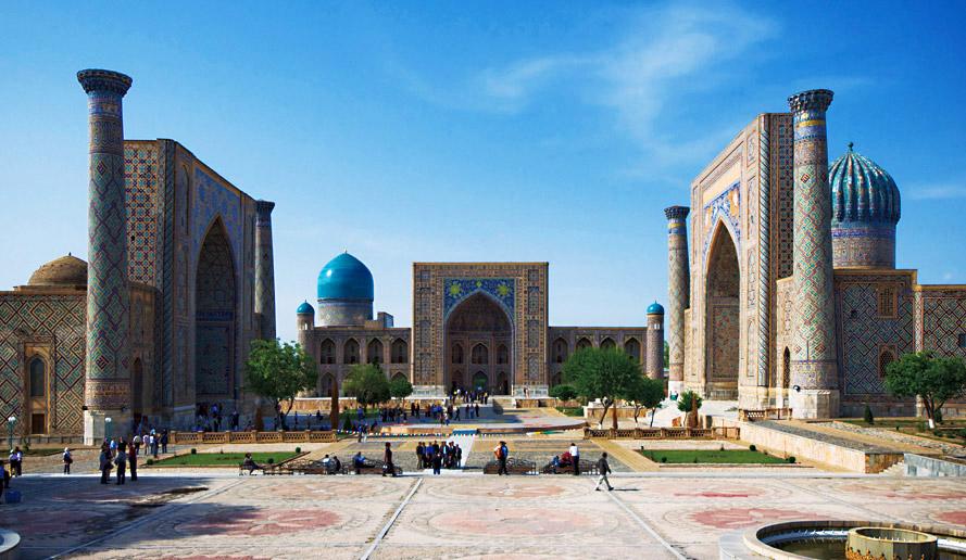 中央アジアの親日国ウズベキスタンという国を知ってますか!?