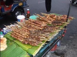 タイ料理 ガイヤーン
