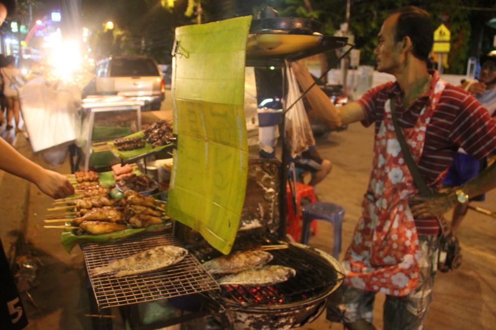 【非日常から日常へ】タイでの過ごし方について語る時に私の語ること