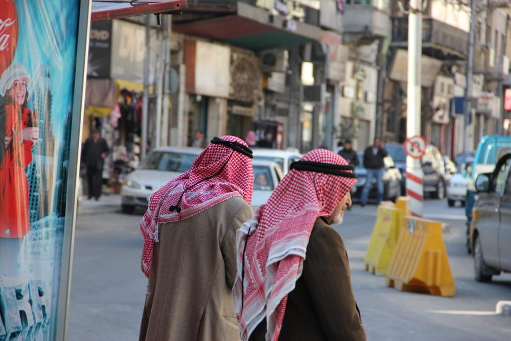 ドバイからヨルダンへ!イスラムの国、中東の旅が遂に始まった