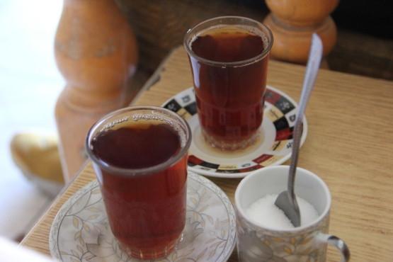 シャーイ お茶