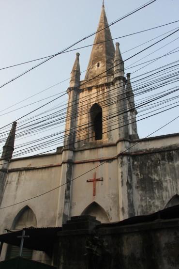 マザーテレサの施設
