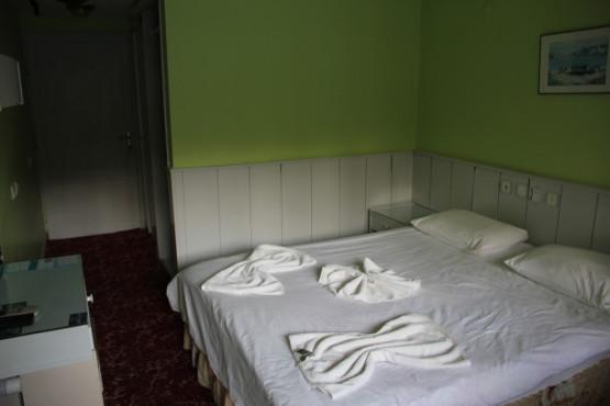 アルテミスヨークのお部屋