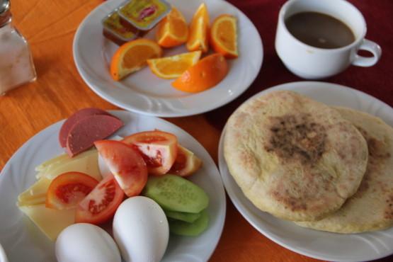 アルテミスヨークホテルの朝食 食べ放題