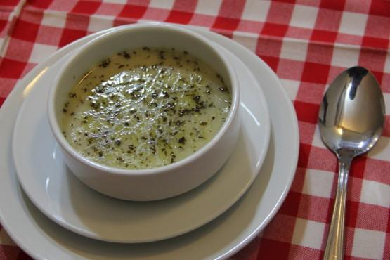 寒い地域は温かいスープや煮込み料理が美味しい