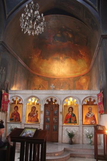 ジョージアの教会