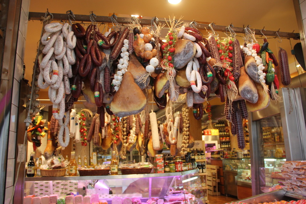 ギリシャで食べたB級グルメ~ハムが美味しかったギリシャ~