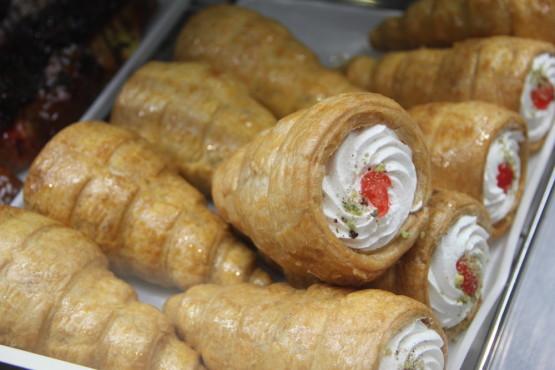 ギリシャの食べ物 B級グルメ