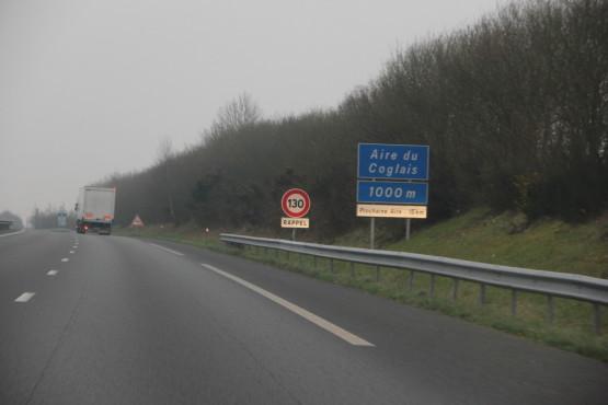 ヨーロッパはなんとなく天気が良くないイメージ