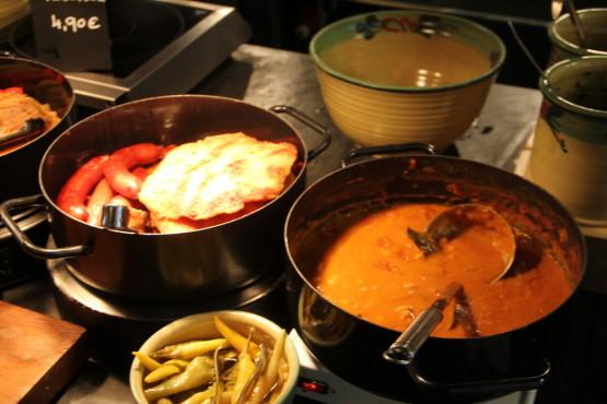 スロベニアの料理