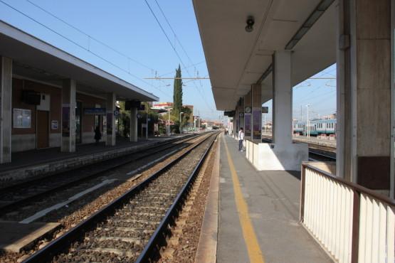 ローマの鉄道