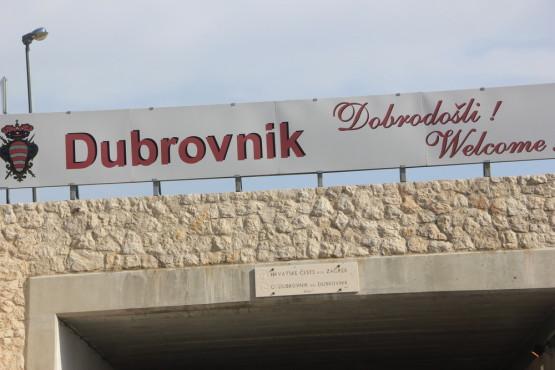 ドブロブニク