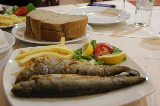 ボスニア料理