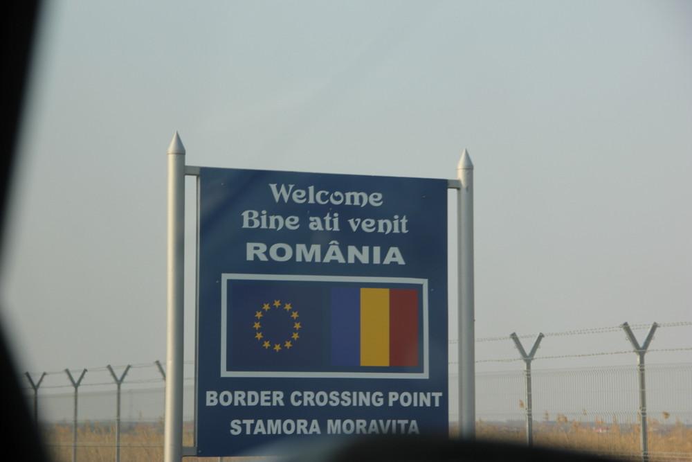 ルーマニアと言えば偽物警察官に注意!?