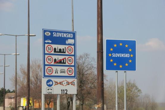 スロバキアからチェコ、そしてポーランドへ