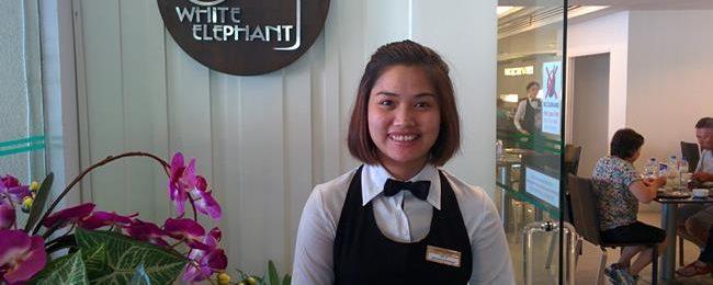 タイの人たちは「許す力」と「受け入れる心」を持っている人たち