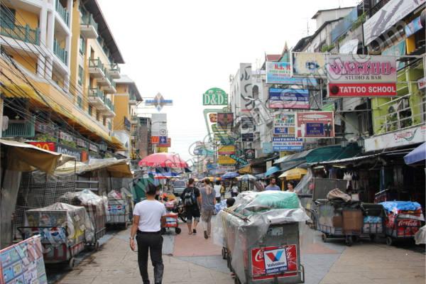 2017年末までにバンコクの屋台は本当に消えてしまうのか!?