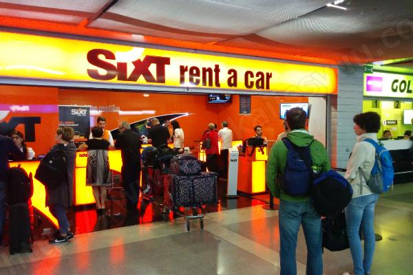 ポルトガルでレンタカーを借りる方法!必要なものと入るべき保険について