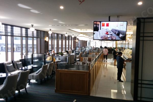 【バンコクのドンムアン空港プライオリティパスラウンジ】コーラルラウンジのオススメポイント
