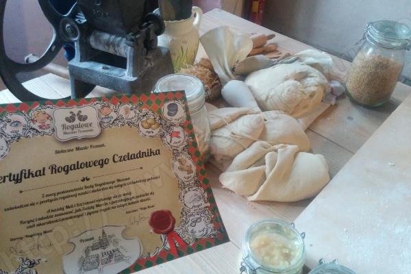 ポーランドといえばオピウムケーキ!オピウムクロワッサン作り体験ができる博物館が面白い!