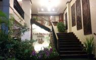 ラオスの首都ビエンチャンでとってもお勧めのホテル「ラオオーキッドホテル」の口コミ