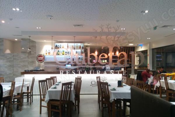リスボン空港近くのオススメレストラン