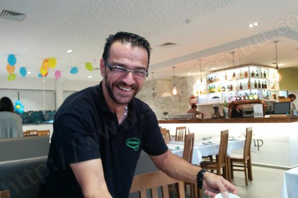 ポルトガルのリスボン空港近くでオススメの気軽に行けるレストランのご紹介